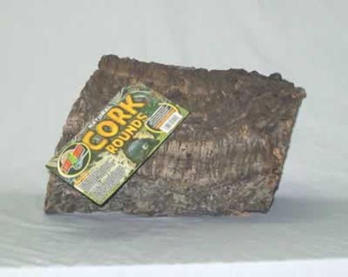 Zoo Med Large Natural Cork Bark Round