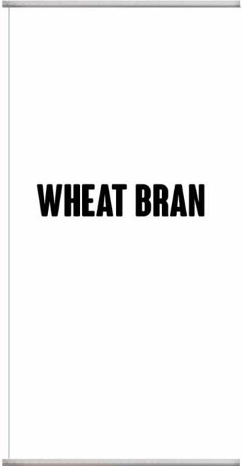 Wheat Bran 50 Pounds