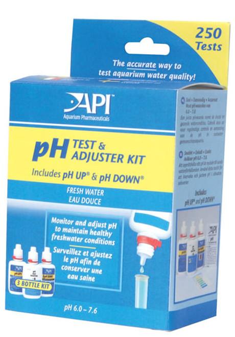 API Test & Adjuster Kit