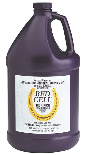 Red Cell - Gallon