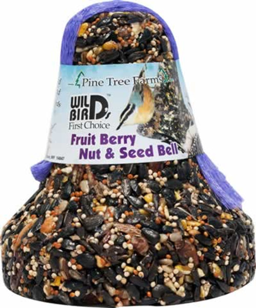 Pine Tree Farms Fruit, Nut and Seed Bell