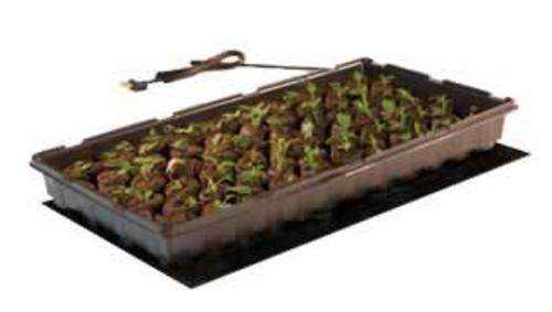 Hydrofarm Seedling Heat Mat 9 x 19.5 Inch