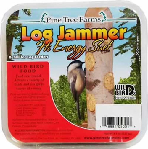 Pine Tree Farms Hi-Energy Log Jammer