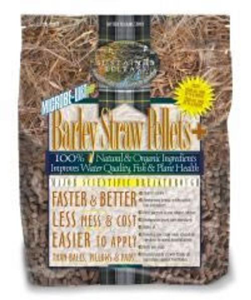 Barley Pellets, 4.4 Lb