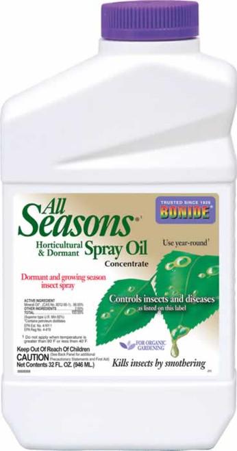 Bonide All Seasons Horticultural Spray Quart