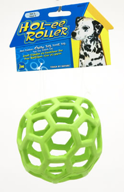 JW Pet Hol-ee Roller, Small