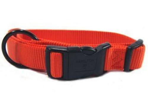 Hamilton Mango Nylon Adjustable Collar 1 x 18-26 Inch