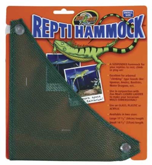 Zoo Med Reptile Hammock