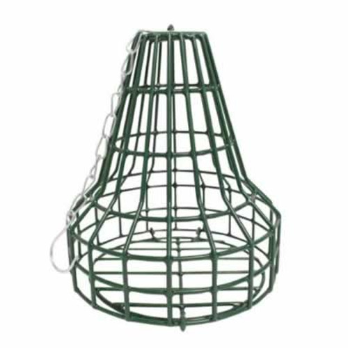 Heath Seed Bell Feeder