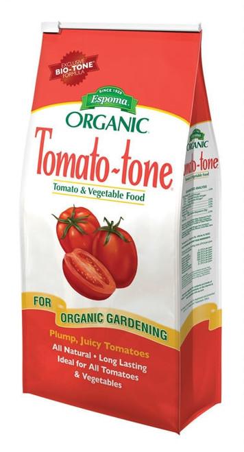 Espoma Tomato-Tone 18 Lbs.