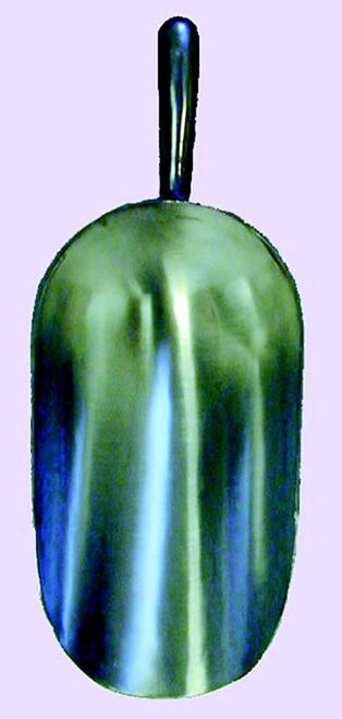 Aluminum 58 Ounce Feed Scoop