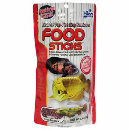 Hikari Tropical Aquarium Food Sticks 2 Oz.