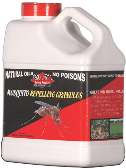 Dr. T's Mosquito & Gnat Scat 5 Pounds