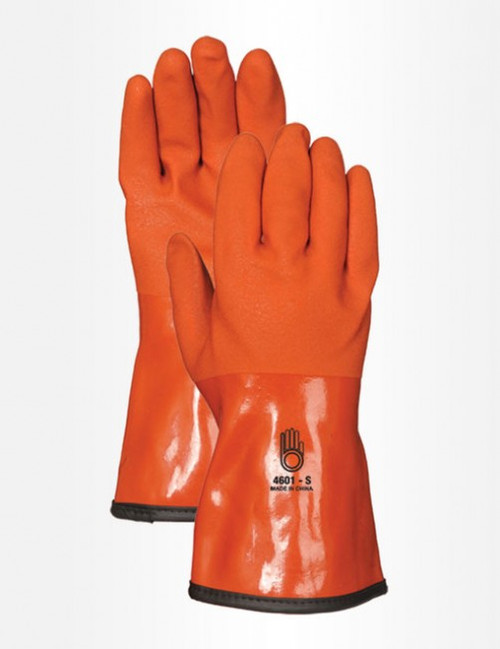 Bellingham Snow Blower Insulated Gloves, Extra Large