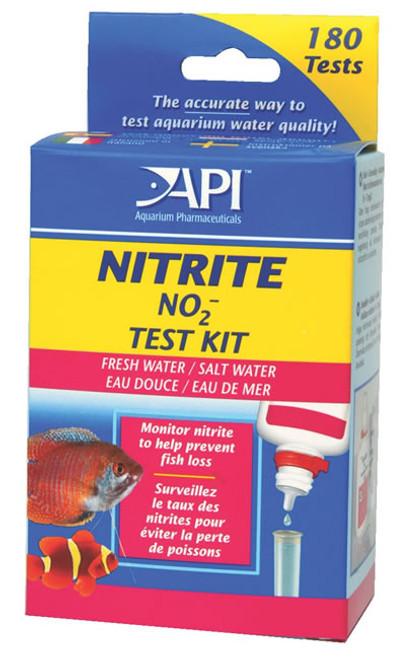 Freshwater Nitrite Test Kit