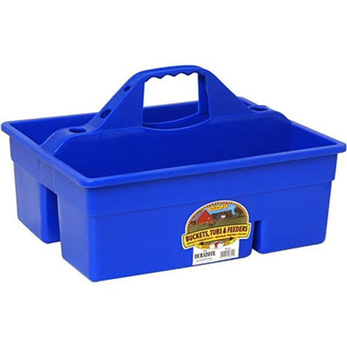 Little Giant Dura Tote Blue