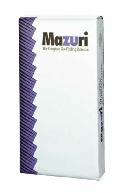 Mazuri Chinchilla Diet, 25 Lb.