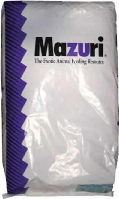 Mazuri Kangaroo Wallaby Diet 5Z88 40 Pounds