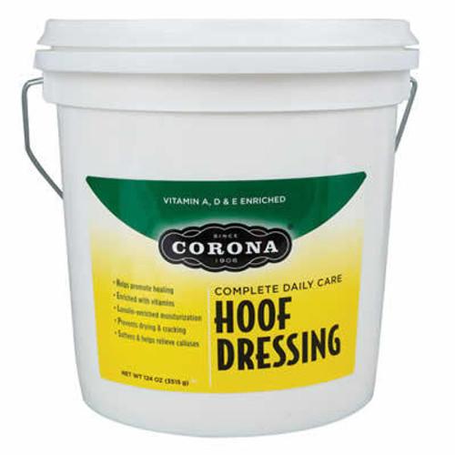 Corona Lanolin Hoof Dressing Treatment, 1 Gallon