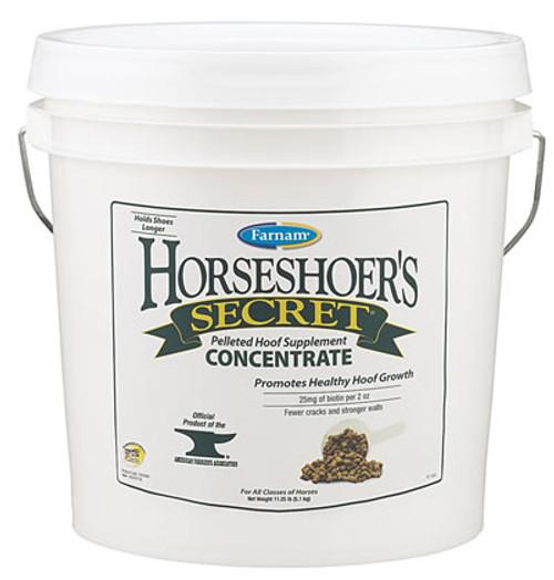 Farnam Horseshoer's Secret Concentrate 11 Pound