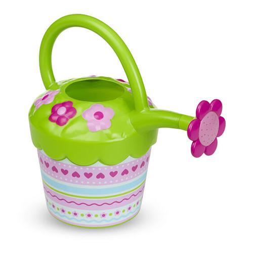 Melissa & Doug Pretty Petals Watering Can