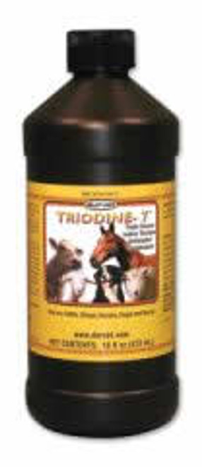 Durvet Triodine-7 Pint