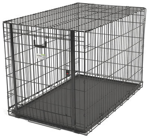 Midwest Ovation Crate with Up & Away Door, 48.75 X 30.25 X 32.35
