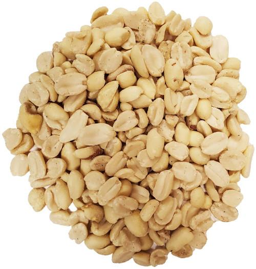 Shelled Peanut Pick Outs Per Pound