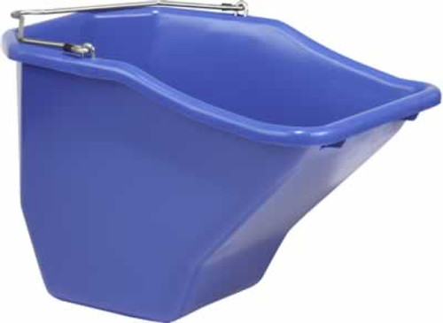 Miller Manufacturing Better Bucket Blue 20 Quart