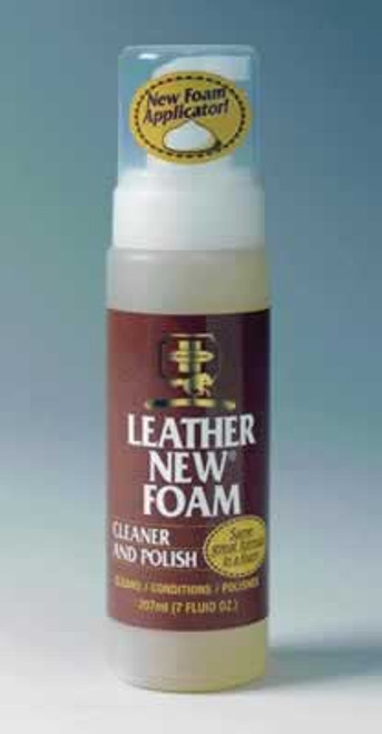 Farnam Leather New Foam, 7 Ounce