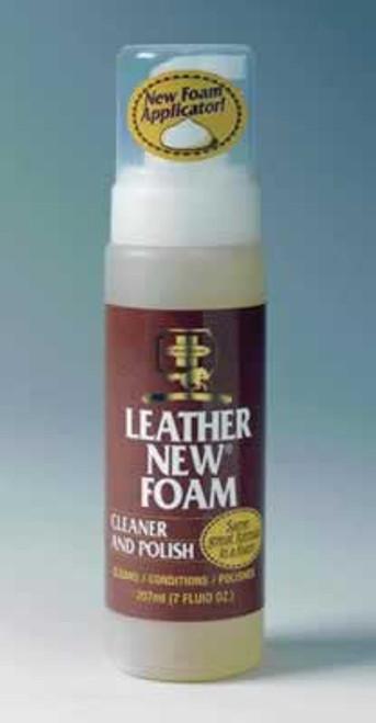 Farnam Leather New Foam, 7 Ounce