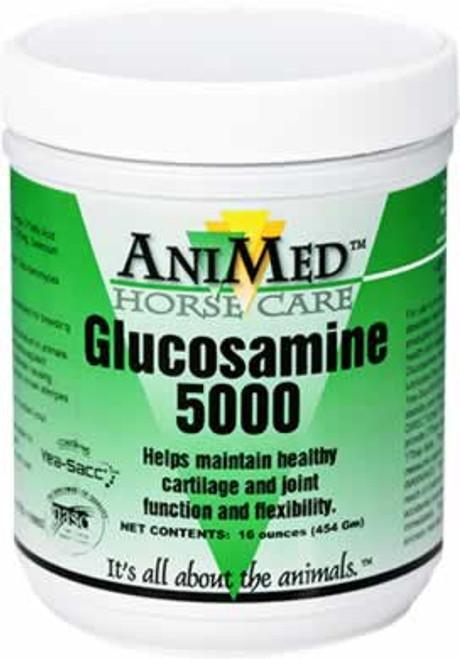 AniMed Glucosamine 5000 16 oz.