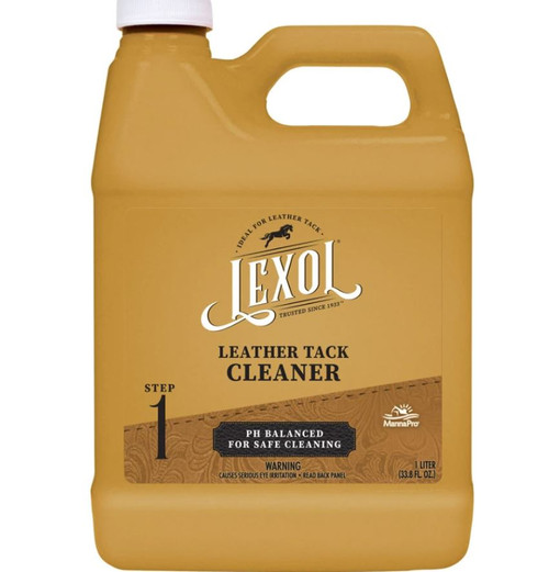 Lexol Leather Cleaner, 1 Liter
