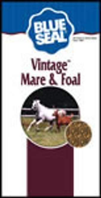 Blue Seal Vintage Mare & Foal Horse Feed