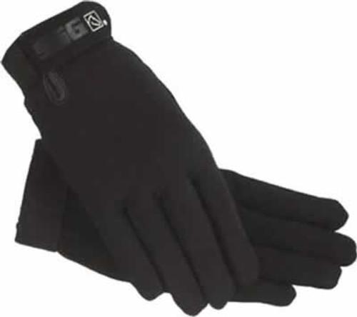 SSG 8600 All Weather Black Original Mens Horse Riding Glove