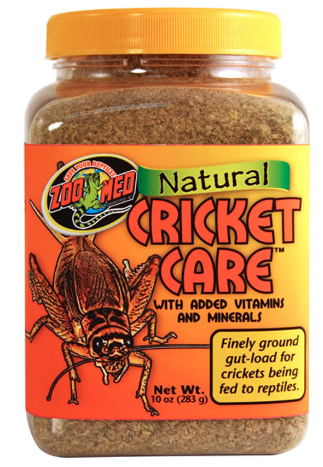 Natural Cricket Care 10 oz.