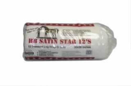 BB Satin Star Leg Wrap, 30 X 36 in