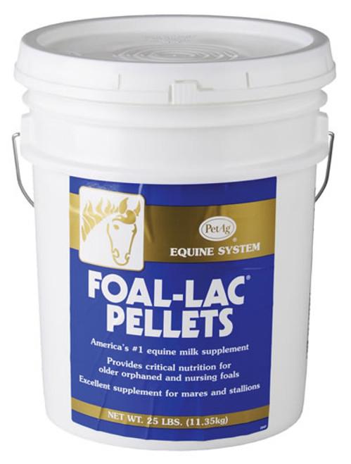 Pet Ag Foal-Lac Pellets 25 Pound