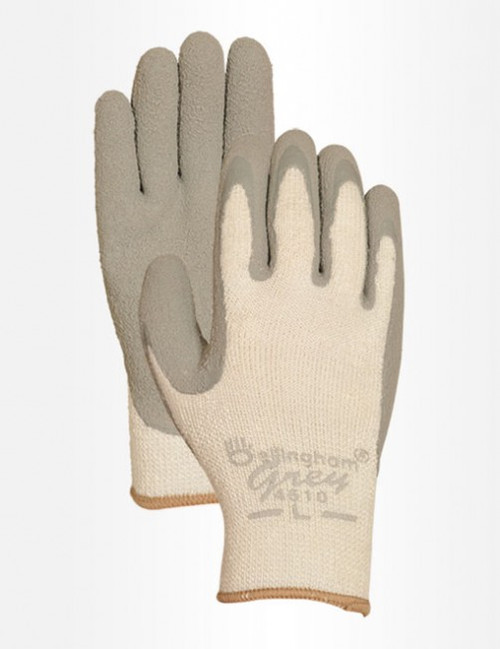 Bellingham Grey Premium Insulated Work Gloves, Large