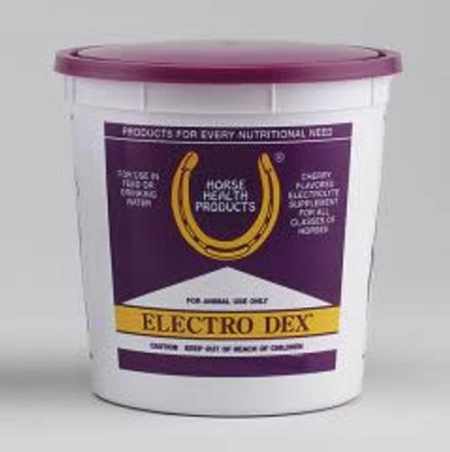 Farnam Horse Health Electro-Dex 30 Pound