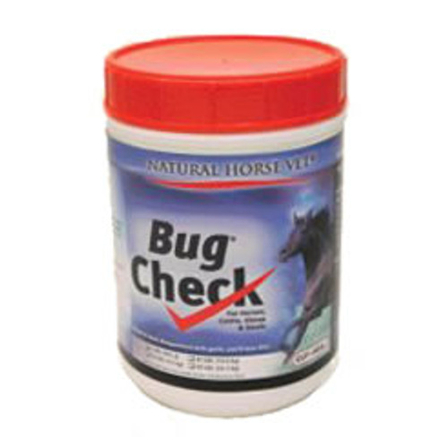 Cut Heal Natural Horse Vet Check Bug 2 Pound