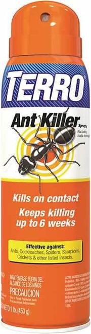 Terro Ant Killer Spray, 16 Ounces