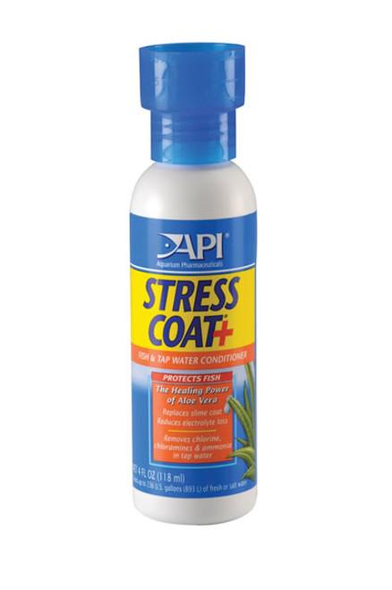 API Stress Coat 4 Ounces