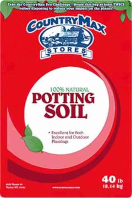 CountryMax Potting Soil 40 Pounds