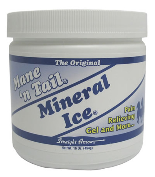 Mineral Ice 1 lb.