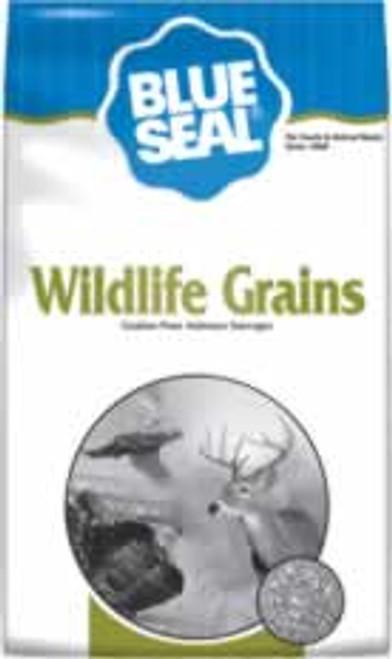 Blue Seal Wildlife Grains