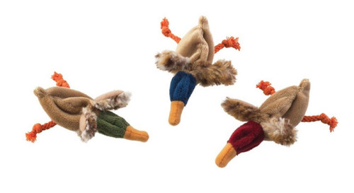 Skinneeez For Cats Duck, 3 Inches (Sold Individually)