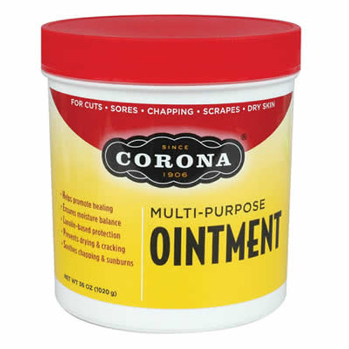 Corona Multi-Purpose Ointment 36 Ounce