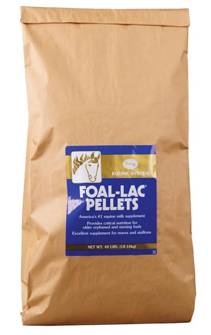 Pet Ag Foal-Lac Pellets 40 Pound