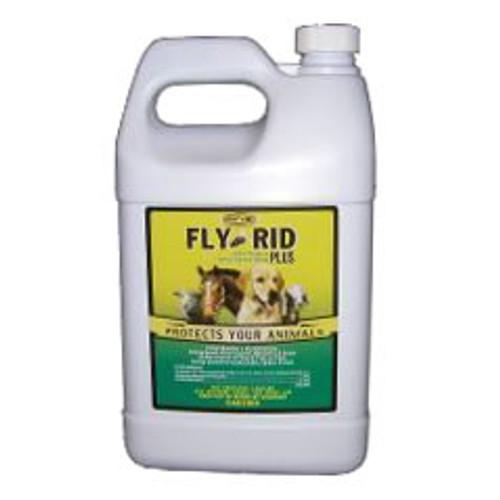 Durvet Fly Rid Plus Gallon